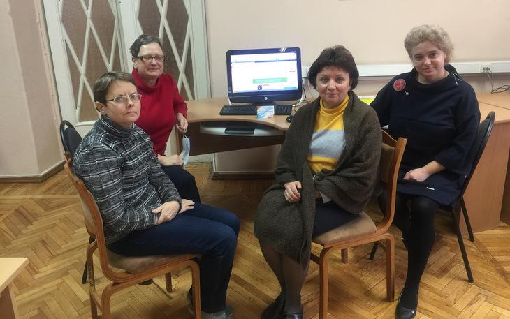 «Гарант-Центрпрограммсистем» провел обучение работников Тверской научной библиотеки