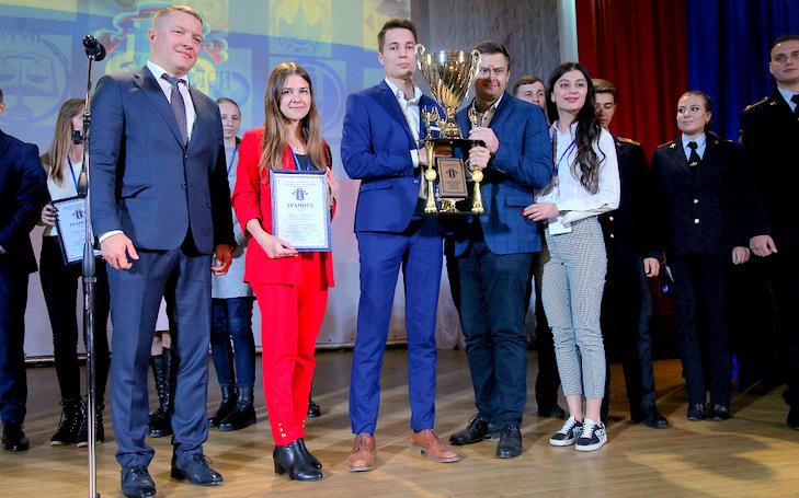 Компания АПИ ГАРАНТ приняла участие в X межрегиональной студенческой юридической олимпиаде «Краснодар-2019»