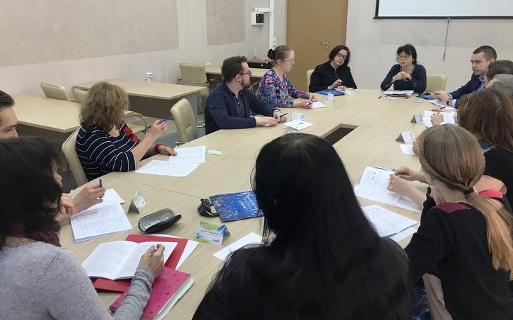 При поддержке компании «Гарант-ЦМИКИ» прошли «Нижегородские юридические чтения»