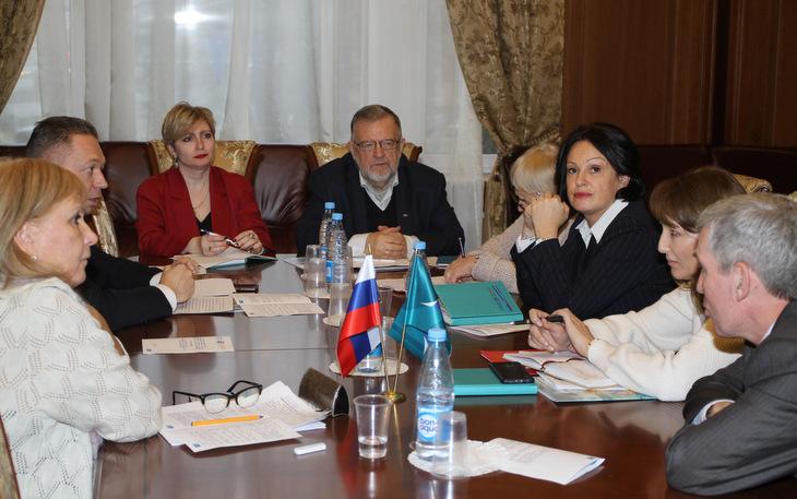 В Москве состоялся VI Международный форум Финансового университета «Рост или рецессия: к чему готовиться?»
