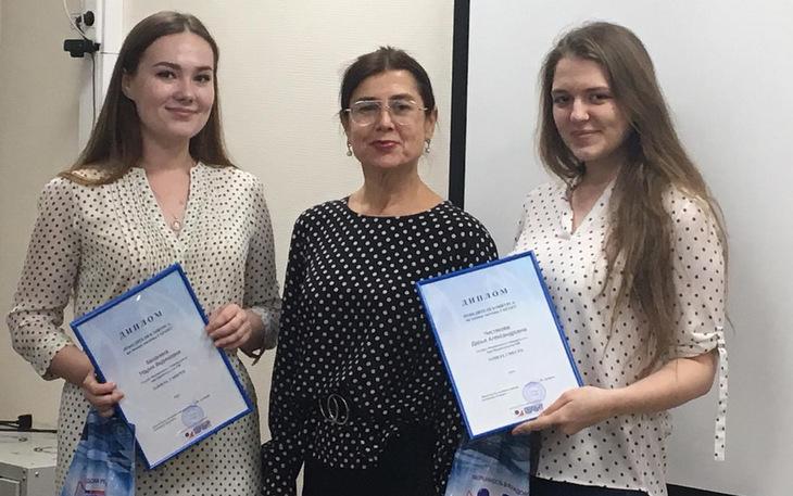 Конкурс на знание системы ГАРАНт прошел в Финансовом университете при Правительстве РФ