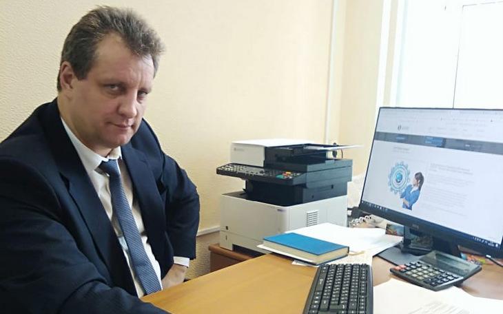 Понемногу обо всем мы поговорили с выпускниками Западно-Сибирского филиала РГУП