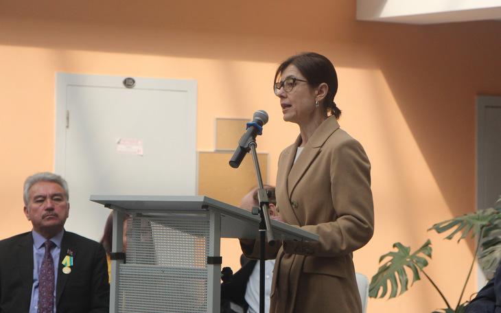 «Гарант» поддержал международную научно-практическую конференцию, которая прошла в ГУУ