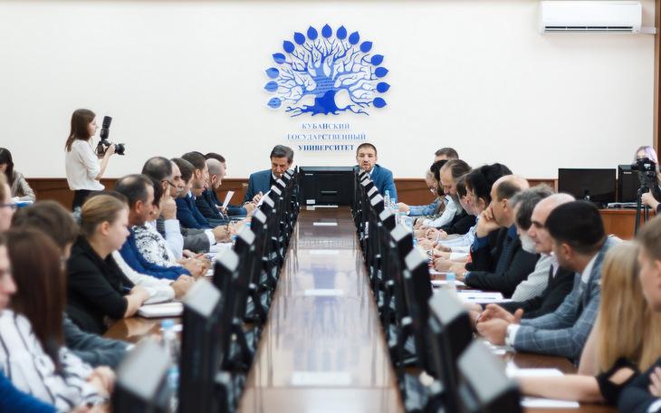 АНОНС: В Краснодаре пройдет национальная научно-практическая конференция «ГАЛАКТИКА НАУКИ 2021»