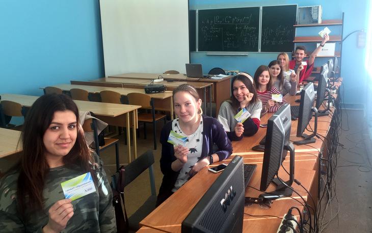 Студентов Тверской государственной сельхозакадемии познакомили с системой ГАРАНТ