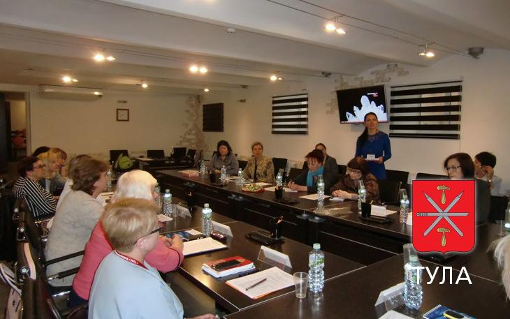 Компания «Гарант- Тула» приняла активное участие в заседании круглого стола «20 лет общероссийской сети публичных центров правовой информации на базе общедоступных библиотек»