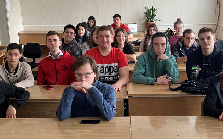 ГАРАНТ: лайфхак для студентов - как успешно сдать экзамены и найти время на студенческую жизнь