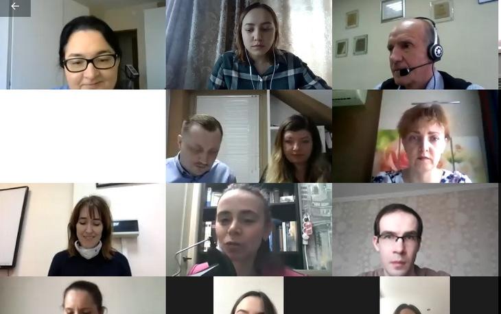 В Нижнем Новгороде подвели итоги шестой Международной образовательной онлайн-олимпиады «КапиталЪ»