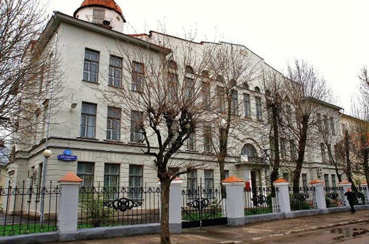 Студенты Тверского государственного университета прошли обучение работе с ГАРАНТом