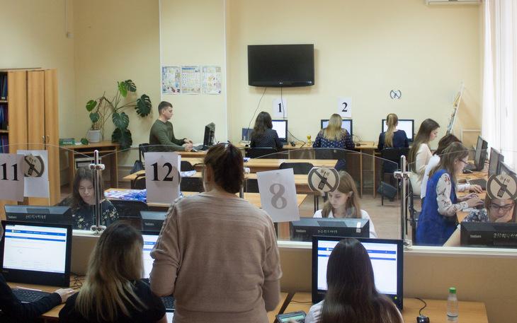 Компания «Гарант-Сервис Симбирск» наградила будущих бухгалтеров