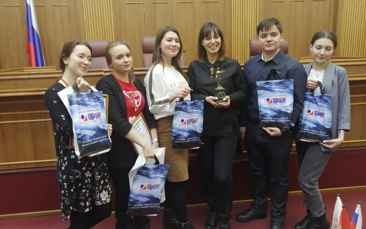 В челябинске состоялся финал «Судебных поединков-2019»