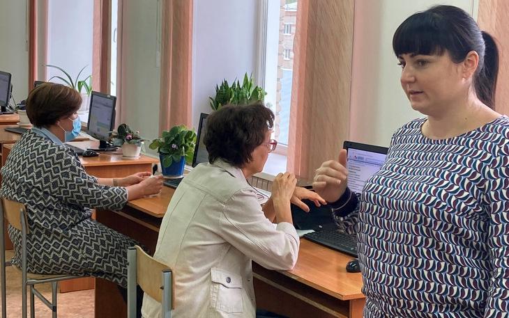В Горно-Алтайском политехническом колледже обсудили особенности учебного процесса в период ограничительных мер