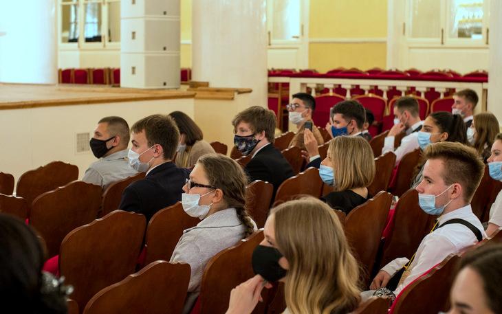 Подведены итоги V-го юбилейного Всероссийского конкурса «История местного самоуправления моего края»